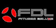 Colchoneta Fitness Deluxe COL002 Con Hojales 1000 x 600 x 15mm