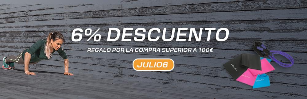 Promo Julio