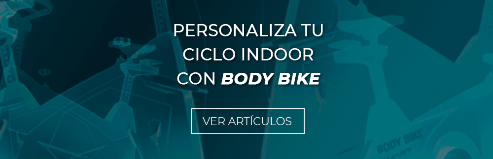 Bicicletas Spinning Body Bike