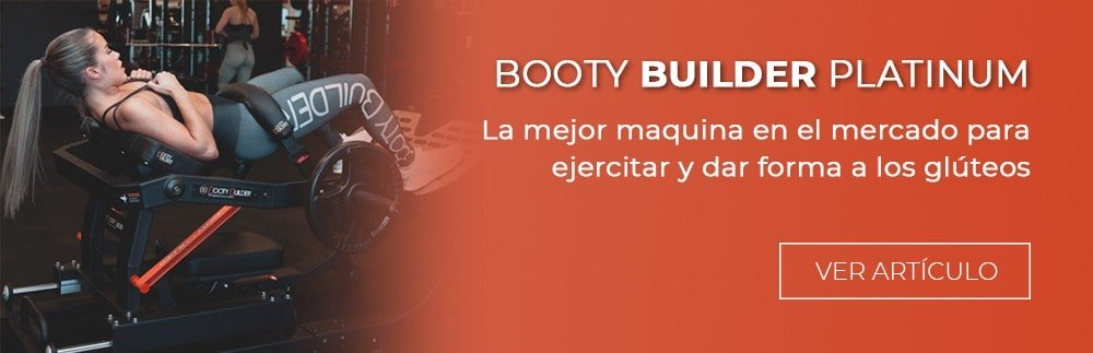 Booty Builder Platinum