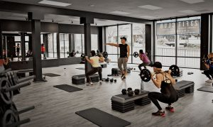 centro boutique fitness