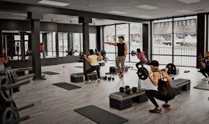 centro boutique fitness